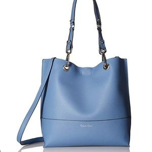 Calvin Klein Sonoma Reversible North/South Tote
